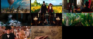 Oz the Great and Powerful 2013-S