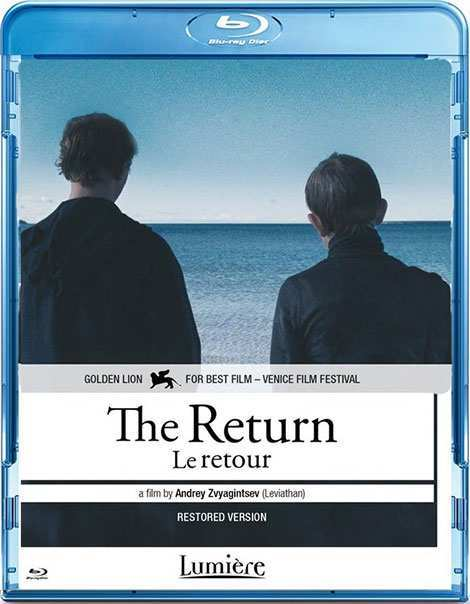 The Return 2003