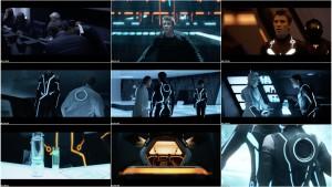 Tron Legacy 2010-S