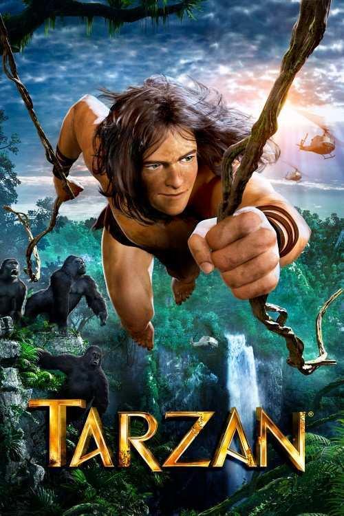 Tarzan-2013