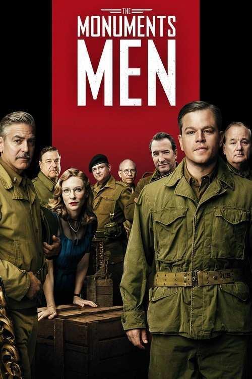 The-Monuments-Men-2014