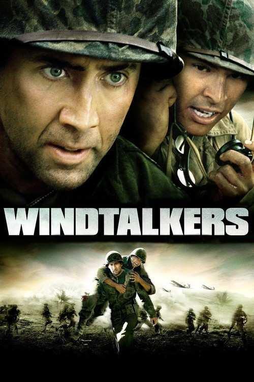 دانلود فیلم Windtalkers 2002 با لینک مستقیم