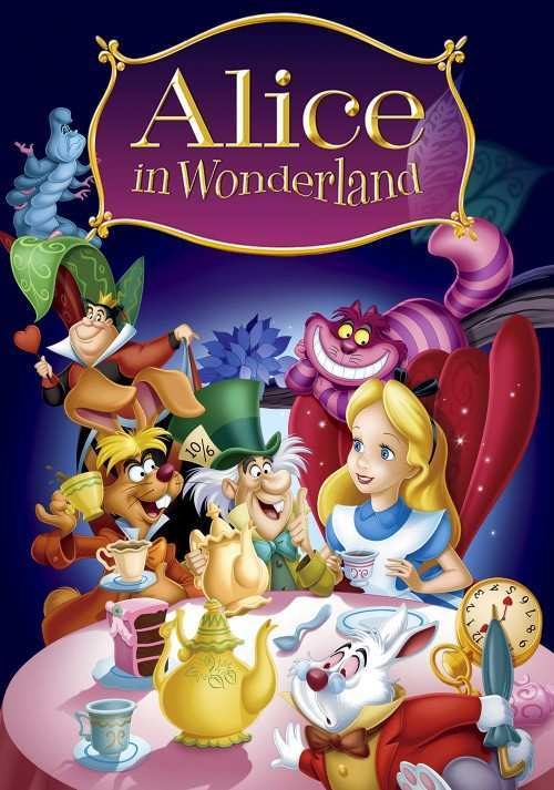 Alice-in-Wonderland-1951