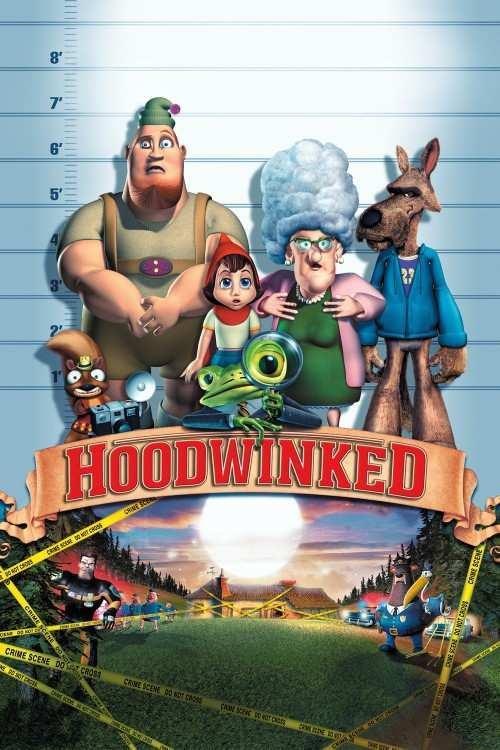 Hoodwinked-2005