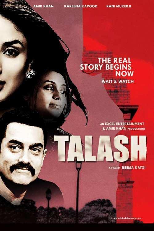 Talaash-2012