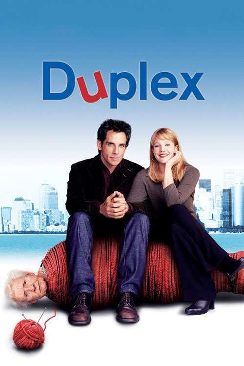 duplex-2003