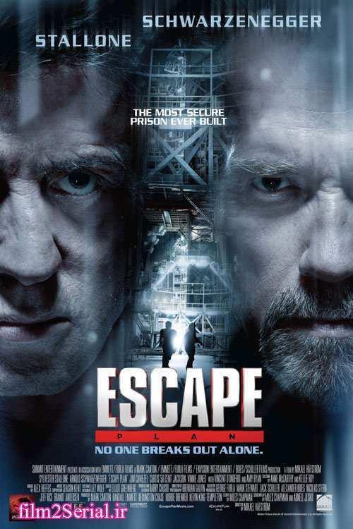 دانلود زیرنویس فیلم escape.plan.2013.bluray.720p