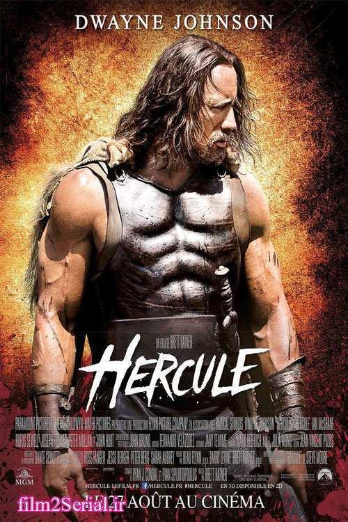 دانلود فیلم hercules 2017