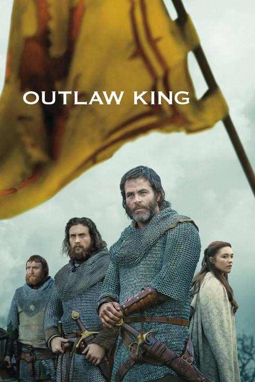 دانلود فیلم Outlaw King دوبله فارسی