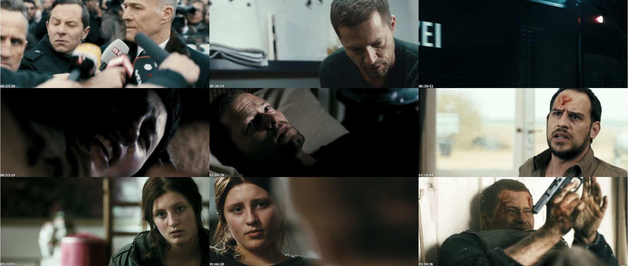 دانلود دوبله فارسی فیلم Guardians 2012