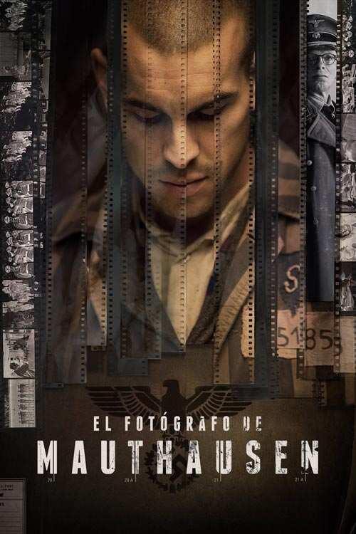 فیلم El fotógrafo de Mauthausen 2018