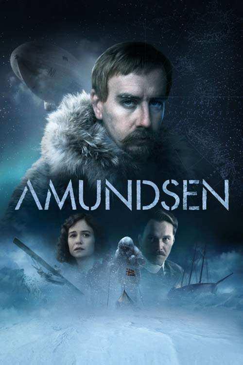 فیلم Amundsen 2019