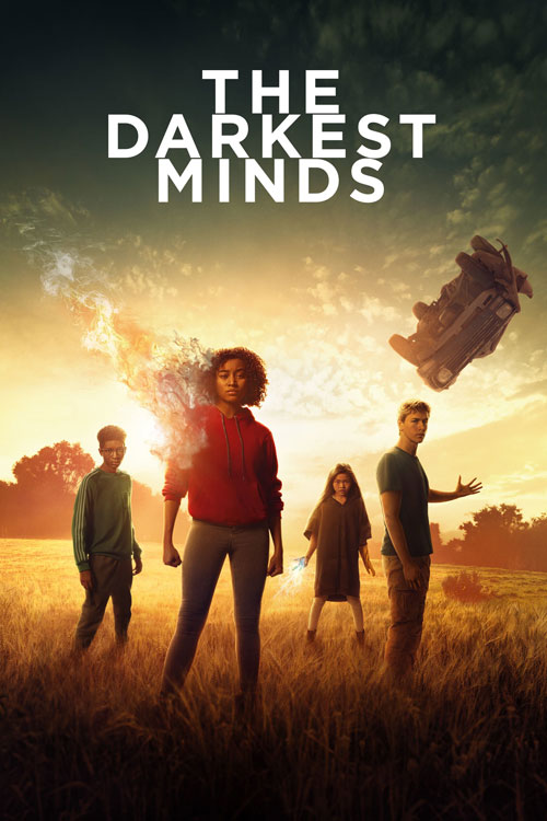 فیلم The Darkest Minds 2018