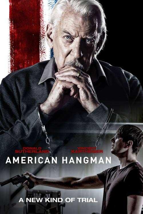 فیلم American Hangman 2019
