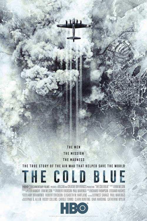مستندThe Cold Blue 2018