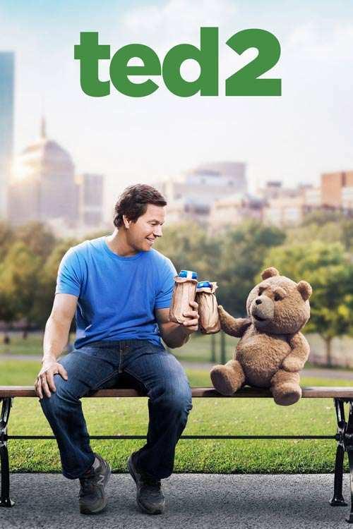 فیلم Ted 2 2015