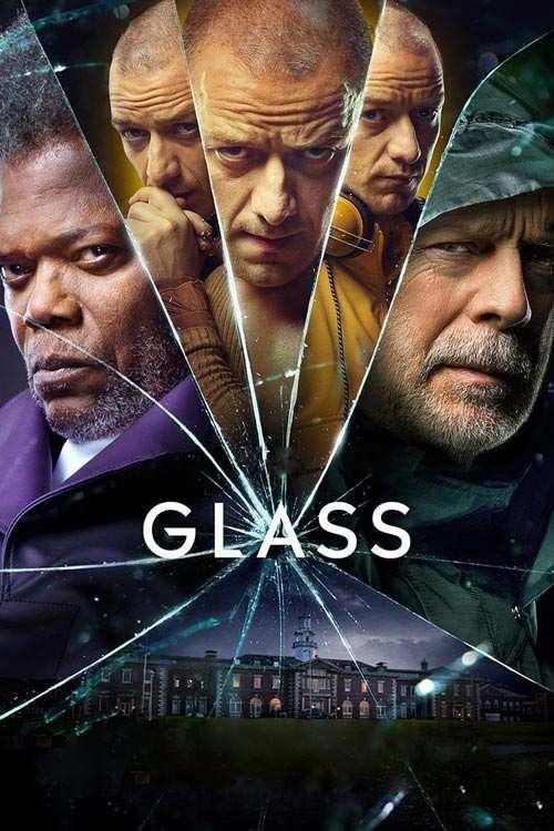 فیلم Glass 2019