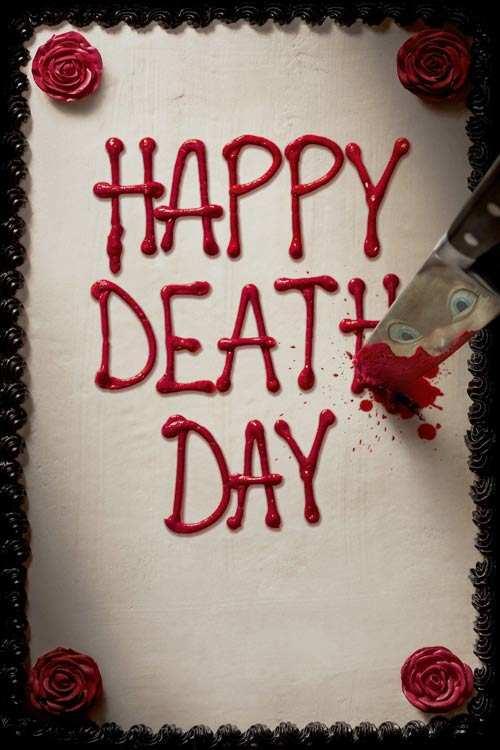 فیلم Happy Death Day 2017