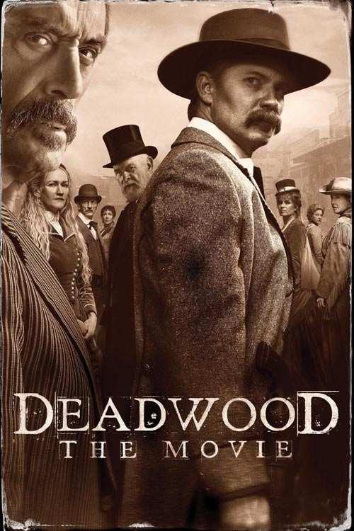 فیلم Deadwood: The Movie 2019