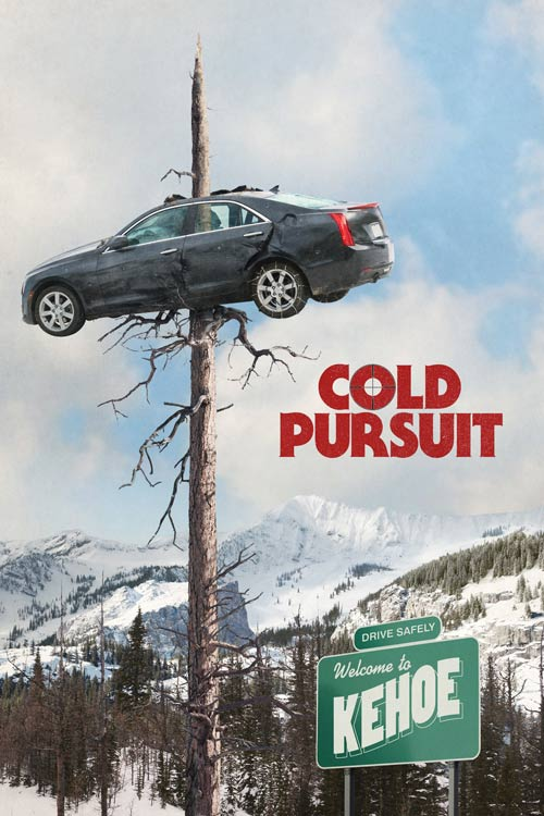 فیلم Cold Pursuit 2019