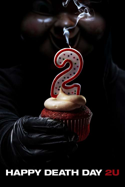 فیلم Happy Death Day 2U 2019