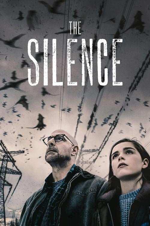 فیلم The Silence 2019