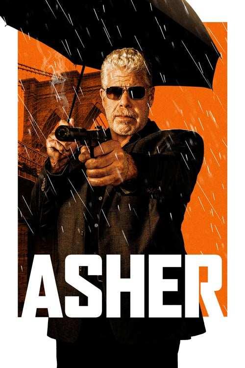 فیلم Asher 2018