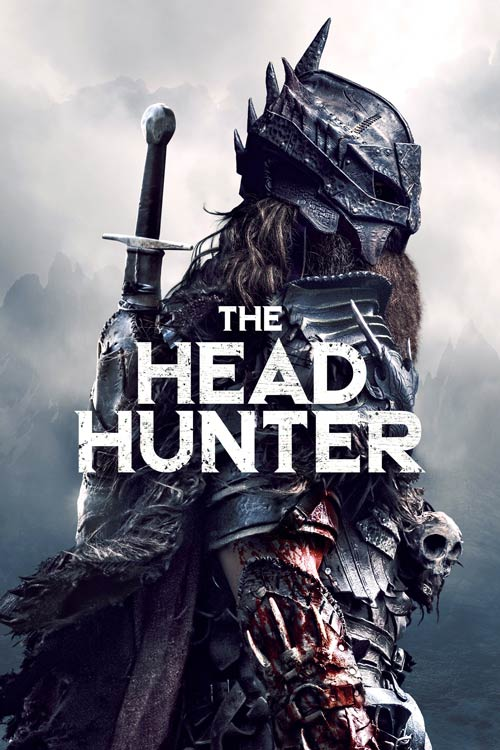 فیلم The Head Hunter 2018