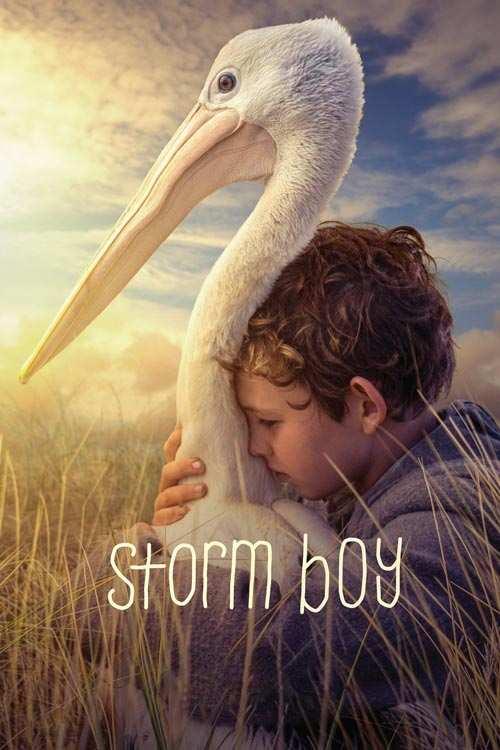 فیلم Storm Boy 2019