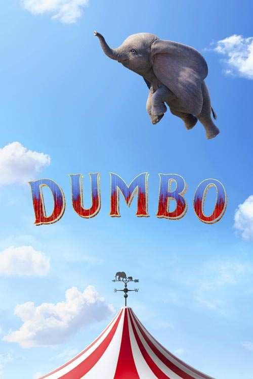 فیلم Dumbo 2019