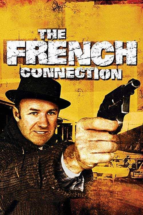 فیلم The French Connection 1971