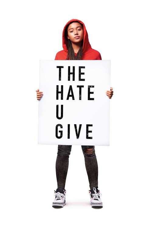 فیلم The Hate U Give 2018