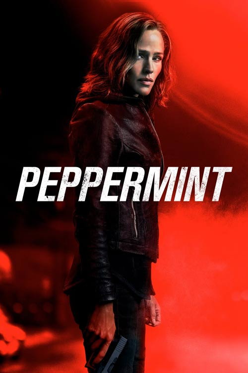 فیلم Peppermint 2018