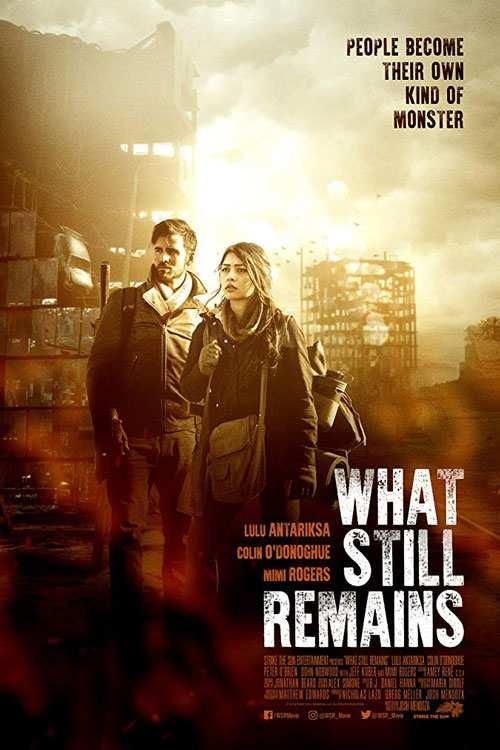 فیلم What Still Remains 2018