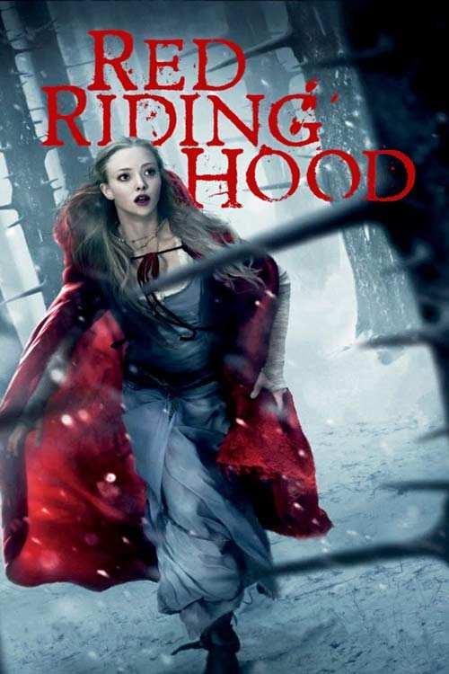 فیلم Red Riding Hood 2011