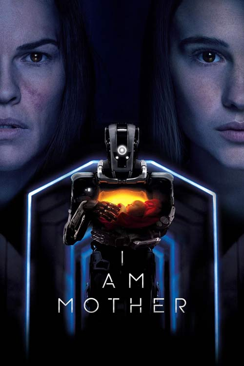 فیلم I Am Mother 2019