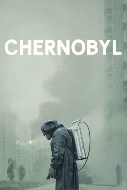سریال Chernobyl