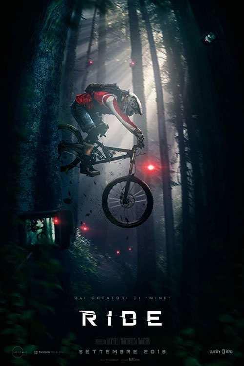 فیلم Ride 2018