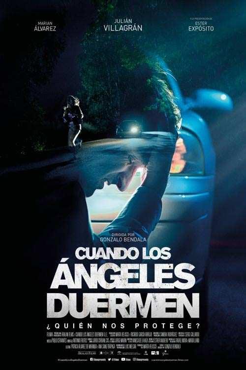 فیلم When Angels Sleep 2018