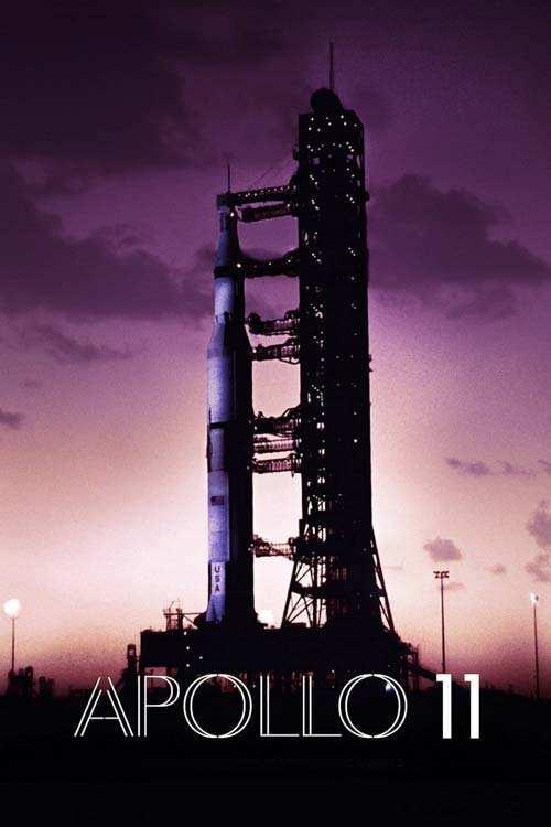 فیلم Apollo 11 2019