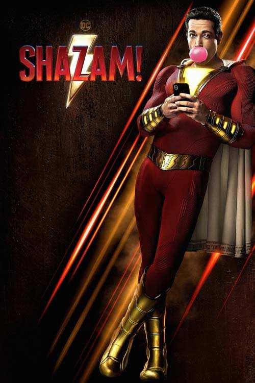 فیلم Shazam! 2019