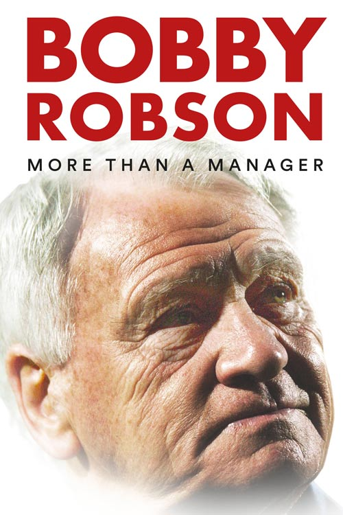مستند Bobby Robson: More Than a Manager 2018