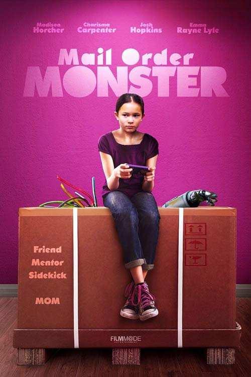 فیلم Mail Order Monster 2018
