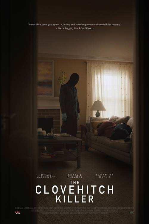 فیلم The Clovehitch Killer 2018