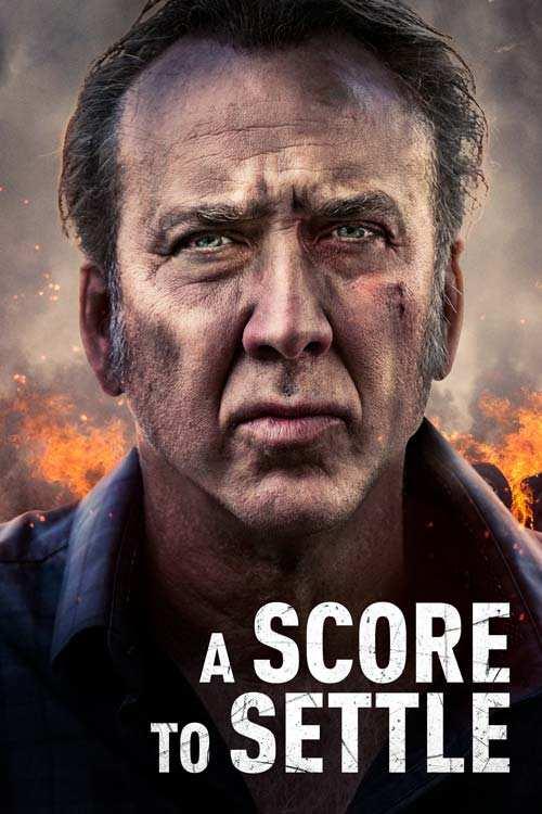 فیلم A Score to Settle 2019