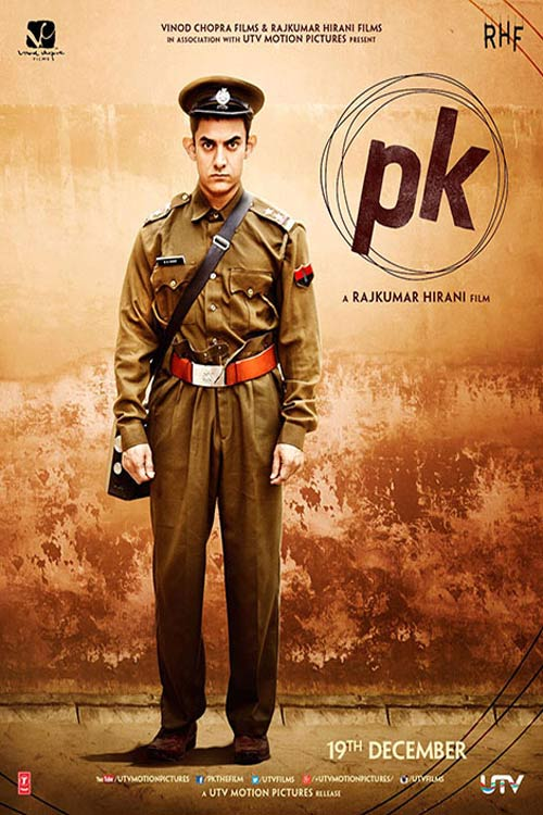 فیلم PK 2014