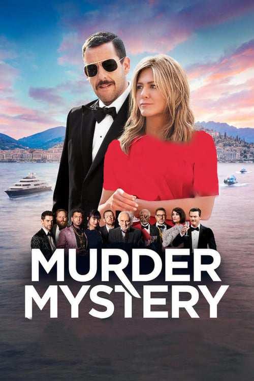 فیلم Murder Mystery 2019