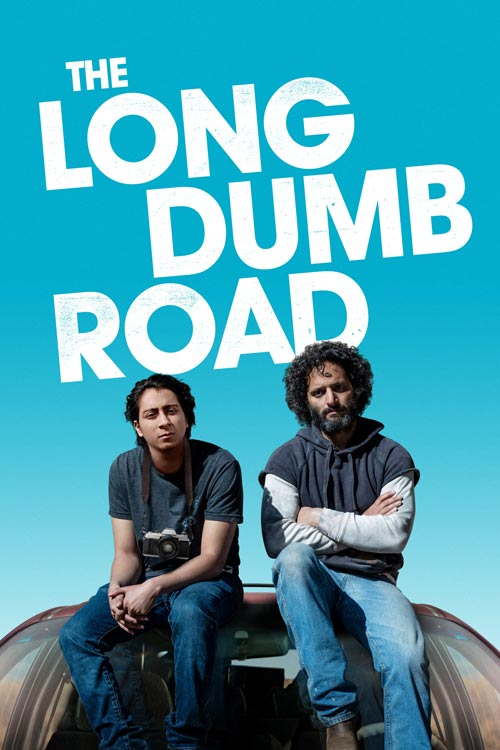 فیلم The Long Dumb Road 2018