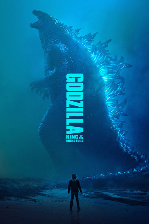 فیلم Godzilla: King of the Monsters 2019