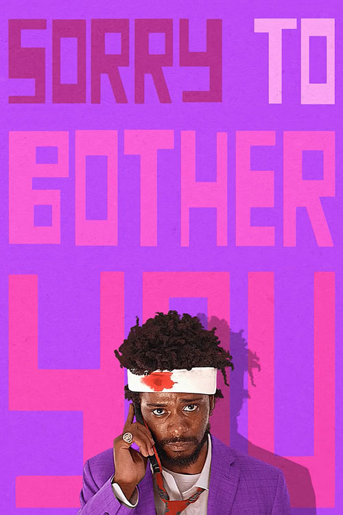 فیلم Sorry to Bother You 2018